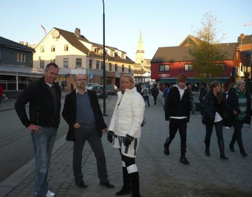 Troms_turister