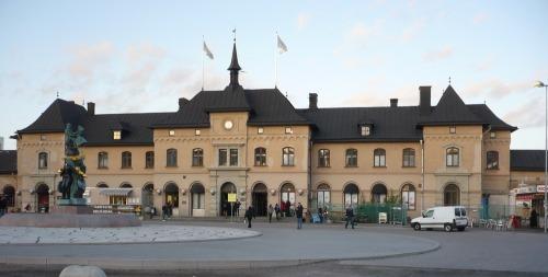 Uppsala_station