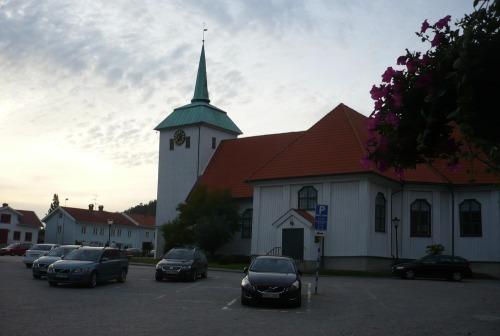 Kunglv_kyrkan