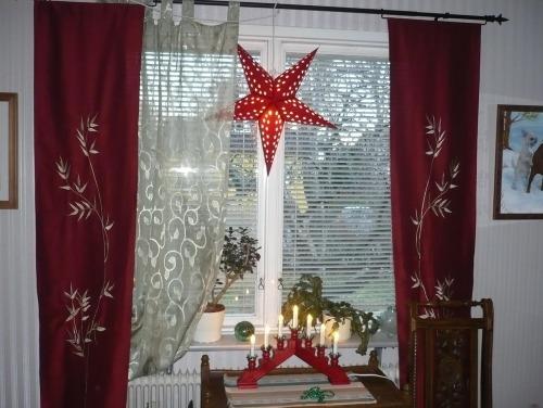 Julstjrna